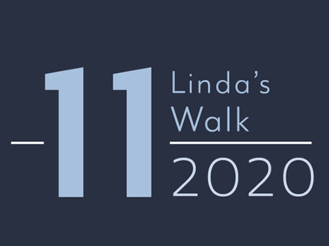 Annual Linda's Walk ~ October 17, 2020 | Our Lady of the Angels Province,  USA